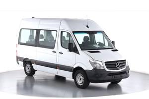 Mercedes-Benz Sprinter пасс. Passanger Van 316 CDI AT (163 л.с.) Compact
