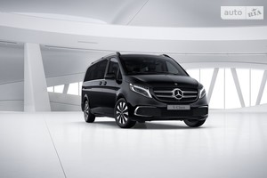 Mercedes-Benz V-Class 300d AT (239 л.с.) 4Matic Extra Long Avantgarde