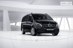 Mercedes-Benz V-Class V 220d AT (163 л.с.) Long 4Matic Rise