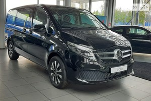 Mercedes-Benz V-Class V 220d AT (163 л.с.) Long 4Matic Individual