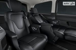 Mercedes-Benz V-Class V 250d AT (190 л.с.) 4Matic Individual