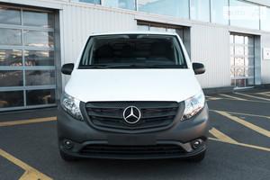 Mercedes-Benz Vito груз. 109 CDI MT (88 л.с.) Long