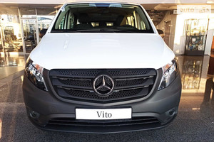 Mercedes-Benz Vito пасс. 114 CDI MT (136 л.с.) Tourer Pro Long base