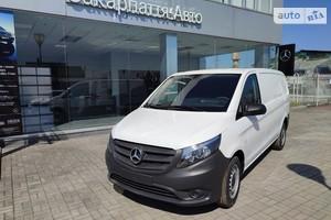 Mercedes-Benz Vito пасс. 109 CDI MT (88 л.с.) Mixto Long