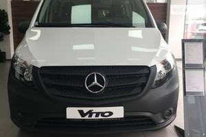 Mercedes-Benz Vito пасс. 114 CDI AT (136 л.с.) Tourer Pro Long