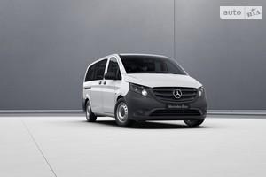 Mercedes-Benz Vito пасс. 110 CDI MT (102 л.с.) Tourer Long Individual