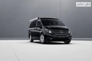 Mercedes-Benz Vito пасс. 200d MT (136 л.с.) Marco Polo Activity