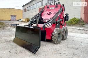 Minidiger Mars-400 14 л.с.