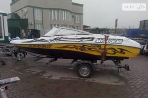 Navigator 500 Sport