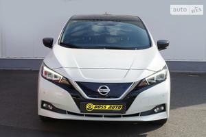 Nissan Leaf AT (150 л.с.)