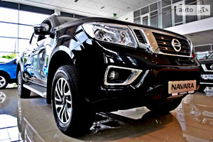 Nissan Navara 2.3 dCi AT (190 л.с.) 4WD Platinum