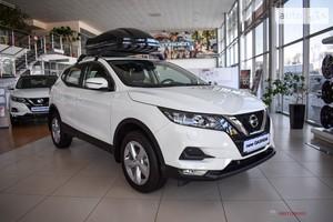 Nissan Qashqai New FL 1.6dCi MT (130 л.с.) 4WD Acenta Parking