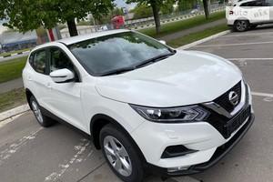 Nissan Qashqai New FL 1.2 DIG-T MT (115 л.с.) 2WD Acenta