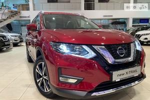 Nissan X-Trail New FL 1.6dCi MCVT (130 л.с.) Tekna