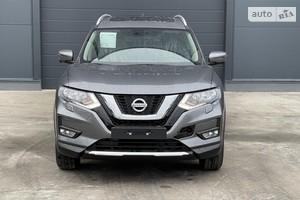 Nissan X-Trail New FL 1.6dCi MCVT (130 л.с.) N-Connecta