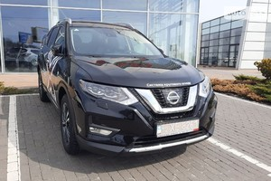 Nissan X-Trail New FL 2.5 CVT (171 л.с.) 4WD Tekna