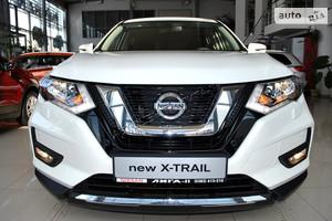 Nissan X-Trail New FL 1.6dCi CVT (130 л.с.) Acenta