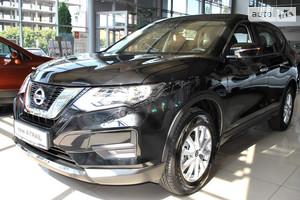 Nissan X-Trail New FL 1.6dCi MT (130 л.с.) 4WD  Visia