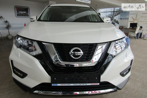 Nissan X-Trail New FL 1.6dCi CVT (130 л.с.) Acenta