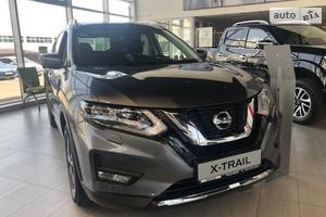 Nissan X-Trail New FL 2.0 CVT (144 л.с.) 4WD N-Connecta