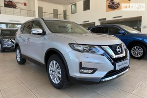 Nissan X-Trail New FL 2.5 CVT (171 л.с.) 4WD Acenta