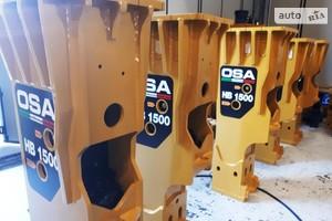 OSA HB 1500 HB Medium