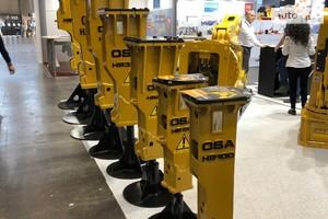 OSA HB 2500 HB Medium