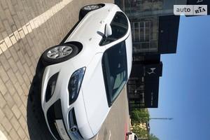 Opel Astra J 1.4Т МТ (140 л.с.) Individual
