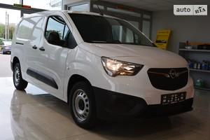 Opel Combo Cargo 1.6 HDi MT (92 л.с.) L2 (950) Individual