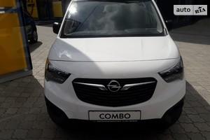 Opel Combo Cargo 1.6 HDi MT (92 л.с.) L2 (950) Essentia