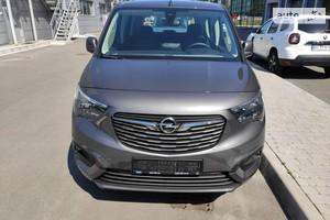Opel Combo Life 1.5 BlueHDi AT (130 л.с.) L1 S/S Enjoy