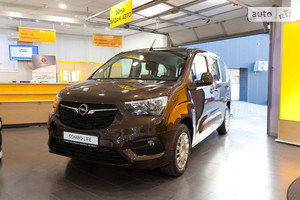 Opel Combo Life 1.5 BlueHDi AT (130 л.с.) L2 S/S Enjoy