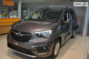 Opel Combo Life 1.5 BlueHDi AT (130 л.с.) L2 S/S Innovation