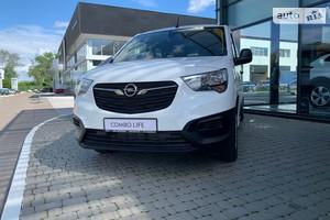 Opel Combo Life 1.6D MT (92 л.с.) L2 Edition