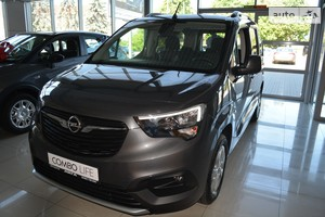 Opel Combo Life 1.5 BlueHDi AT (130 л.с.) L1 S/S Innovation