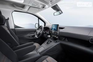Opel Combo Life 1.5 BlueHDi AT (130 л.с.) L1 S/S 7s Innovation