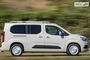 Opel Combo Life 1.5 BlueHDi AT (130 л.с.) L2 S/S 7s Enjoy