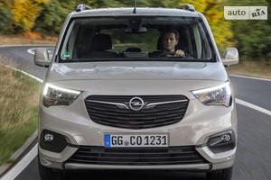 Opel Combo Life 1.6D MT (92 л.с.) L2 Enjoy