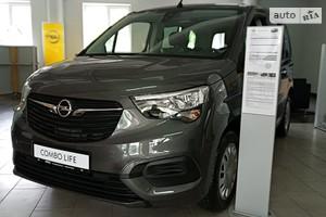 Opel Combo Life 1.6D MT (92 л.с.) L1 Enjoy