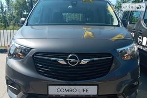 Opel Combo Life 1.5 BlueHDi AT (130 л.с.) L2 S/S Enjoy