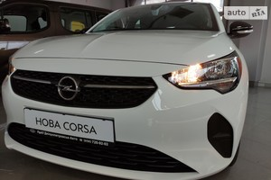 Opel Corsa 1.2 PureTech STT MT (75 л.с.) Edition