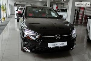Opel Corsa 1.2 PureTech STT AT (130 л.с.) GS Line