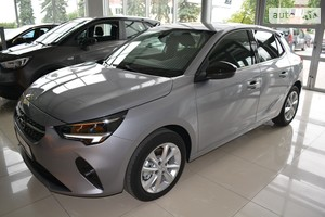 Opel Corsa Direct Injection Turbo 1.2 AT (100 л.с.) Elegance