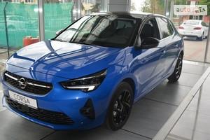 Opel Corsa 1.2 PureTech STT AT (130 л.с.) Individual