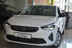 Opel Corsa 1.2 PureTech AT (101 л.с.) Elegance