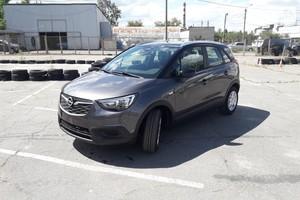 Opel Crossland X 1.2T AT (110 л.с.) Enjoy