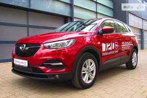 Opel Grandland X 1.5D 6AT (130 л.с.) Start/Stop Enjoy