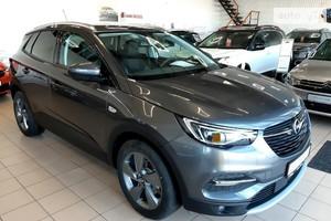 Opel Grandland X 1.5D 8AT (130 л.с.) Start/Stop Innovation