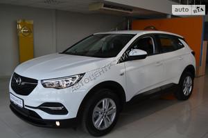 Opel Grandland X 1.5D 6MT (130 л.с.) Start/Stop Enjoy