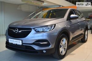 Opel Grandland X 1.5D 6MT (130 л.с.) Start/Stop Individual